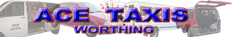 Ace Taxis (Worthing)